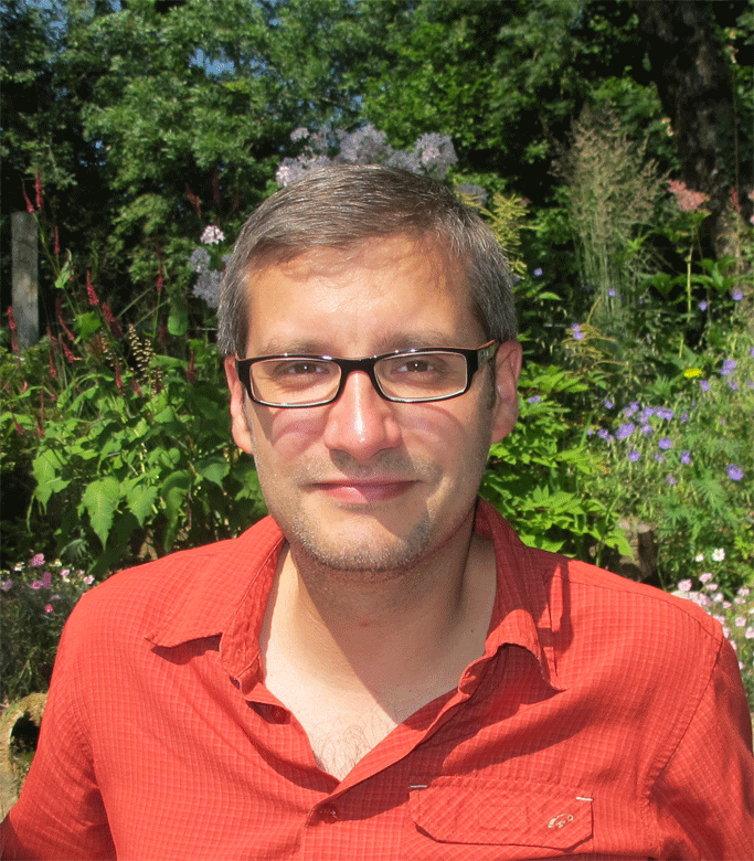 Mickael Porte